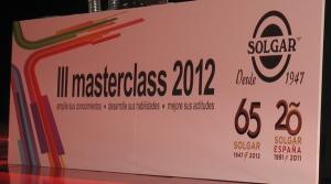 III Master Class Solgar