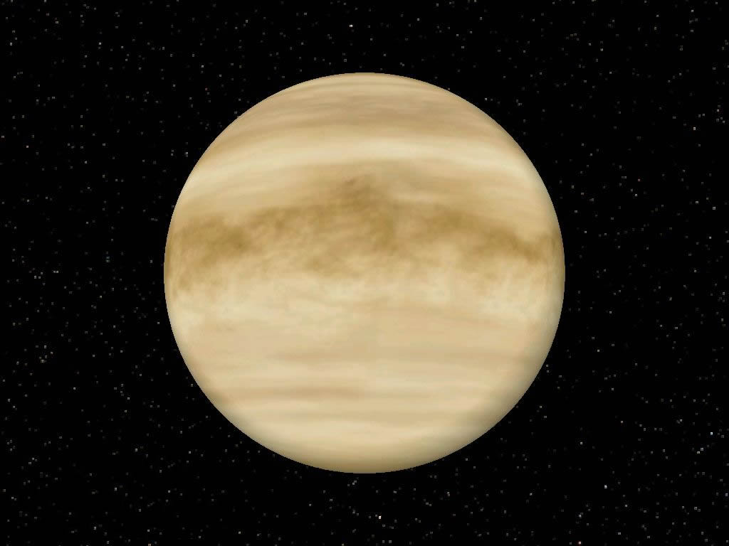 real venus planet pictures - photo #16