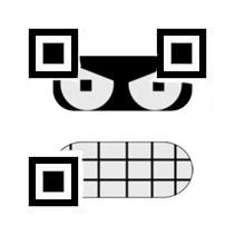 robot QR
